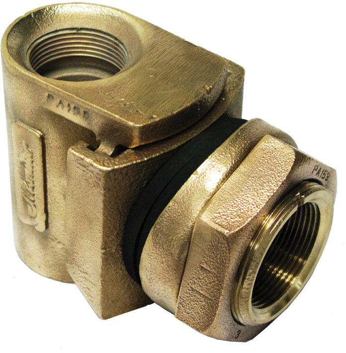Baker Water Systems - Pitless Slide Adapters