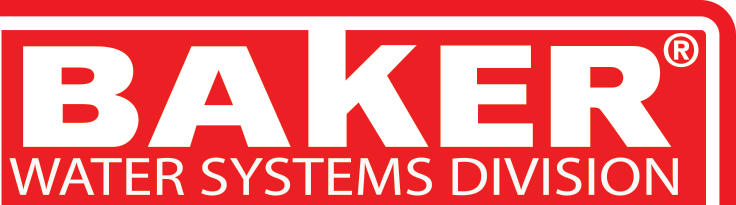 Baker Water Systems logo